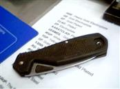 "SCHRADE POCKET KNIFE CH7 3"""